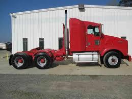 kenworth t800 truck kenworth t800 2002 sleeper semi trucks