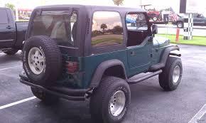 jeep 1989 1989 jeep wrangler yj 5000 obo