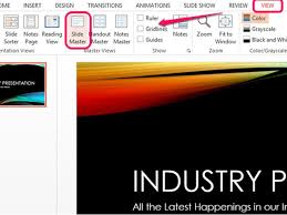 how to copy the powerpoint background to another presentation