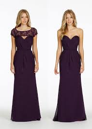 jim hjelm bridesmaids bridesmaids dresses with a touch of lace