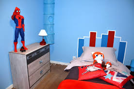 Deco Chambre Rouge by