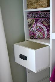 attractive drawers for closet ana white master closet system