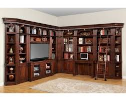 home office library furniture home library wall units library
