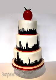wedding cake theme new york theme wedding cake cake by storyteller cakes cakesdecor