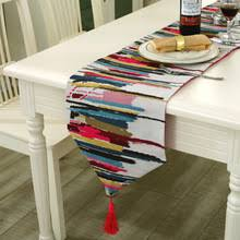 Kitchen Table Runners popular cutwork table runners buy cheap cutwork table runners lots