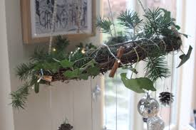 christmas decorations style and story