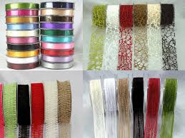 wholesale ribbon supply use wholesale ribbon suppliers to decorate your home