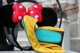 Flats That Are Comfortable Me And My Pink Mixer Tieks Ballet Flats At Disney World