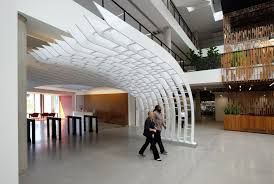 architizer features arktura in modern retail space ideas writeup
