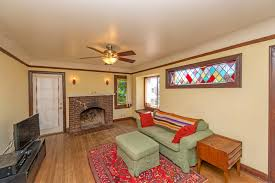 1920s Living Room by 1920s Storybook Cottage In Altadena Asks 550k Curbed La
