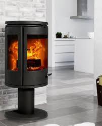 Pedestal Wood Burning Stoves Morso 7948 Wood Burning Stove
