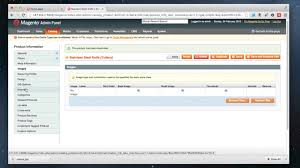 magento grouped product