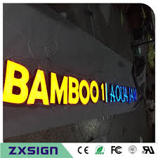 Outdoor Light Box Signs Factory Outlet Outdoor Acrylic Front Lighted Up Led Letter Shop
