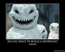 Do You Want To Build A Snowman Meme - the random book of randomness tomodachi life star wars and