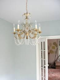 benjamin moore silver cloud for basement bedroom new home