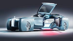 rolls royce concept rolls royce dictates future of luxury cars with all new 103ex