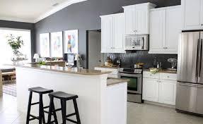 10 kitchen paint color ideas that are beyond gorgeous