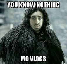 Meme Mo - according to recent vlogs mo don t know ctoriginal