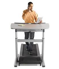 Treadmill Desk Weight Loss Treadmill Desks Stand Up At Work Free Accessory