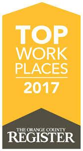 topworkplaces orange county register