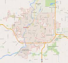 Elgin Illinois Map by Rockford Illinois Map