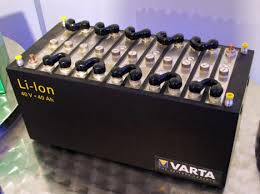 تصویر1-علمها برق الکترونیک - معرفی باتریهای لیتیم-یون Li-Ion Battery