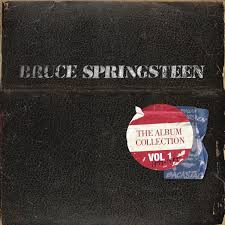 bureau en gros album photo bruce springsteen album collection vol 1 1973 84 multi artistes