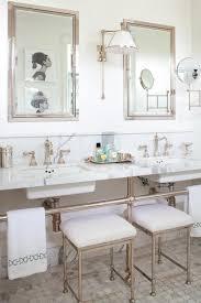 Master Bath Remodel Remodelaholic Elegant Master Bath Remodel With Built In Shelving