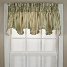 brilliant ideas of ellis curtain kensington green stripe window