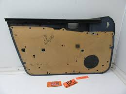 used ford escort interior door panels u0026 parts for sale
