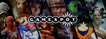 gamespot home facebook