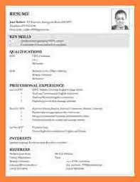 samples of cover letters for job applications 4 example of cv for job application bussines proposal 2017