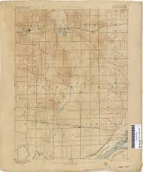 Rock Island Illinois Map by