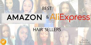 most popular hair vendor aliexpress best amazon hair extensions review vs aliexpress trust sellers
