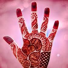 beautiful arabic mehndi designs for hands 2017