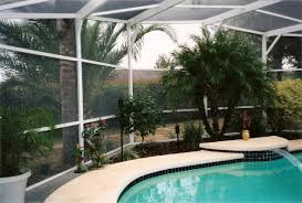 clermont pool enclosures groveland pool enclosures minneola