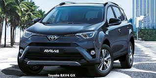 toyota rav4 consumption toyota rav4 price toyota rav4 2016 2017 prices and specs