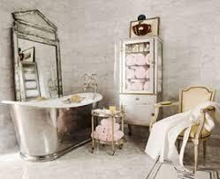 Shabby Chic Bathroom Vanity by Shabby Chic Vintage Bathroom Decor French Country Home Decor