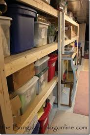 super simple basement storage basement storage basements and