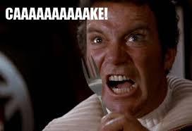 Happy Birthday Star Trek Meme - tree lobsters happy birthday william shatner