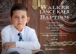Baptism Invitation Cards Free Lds Baptism Invitations Free Baptism Invitations Pinterest