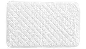 Crib Mattress Waterproof Cover One S Pad Pack N Play Crib Mattress Cover Fits All Baby