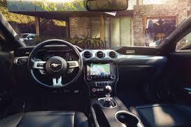 1996 Mustang Gt Interior 2018 Mustang Gt Vs 2018 Camaro Ss Mustang Vs Camaro Cj Pony Parts