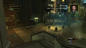 deus ex human revolution director u0027s cut review gamespot