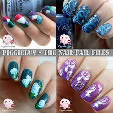 nail art fails beautify themselves with sweet nails