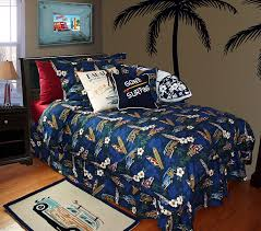 Surfing Bedding Sets Surf Duvet Set By Dean Miller Tradewind Trolly