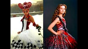 halloween costumes ideas for queen of hearts youtube