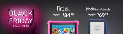 amazon black friday july sale amazon kids kindles at black friday prices mylitter one deal
