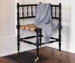 chaise de roulettes comment peindre et équiper votre chaise de roulettes bricobistro