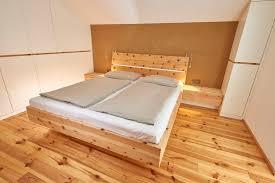 Schlafzimmer Holz Zirbe Schlafzimmer 4 Möbel Bühler Schorndorf